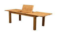 masa extensibila Madrid din stejar masiv Solid Oak Furniture, Outdoor Furniture, Outdoor Decor, Dining Bench, Madrid, Home Decor, Decoration Home, Table Bench, Room Decor