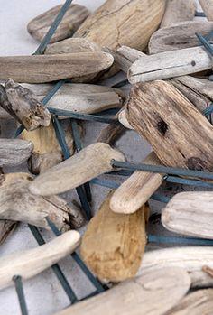 "50 Lake Superior Driftwood  Picks 2""-6""   saveoncrafts.com"