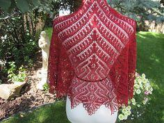 Ravelry: Tiacan pattern by Kristi Holaas