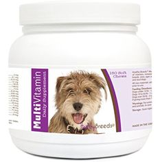 Healthy Breeds 180 Count Mutt Multi-Vitamin Soft Chews, One Size --- You could find out more details at the link of the image. (This is an affiliate link and I receive a commission for the sales) Pet Max, Canned Dog Food, Wet Dog Food, Kinds Of Dogs, Large Animals, Dog Love, Counting, Dog Food Recipes, Dog Breeds