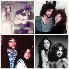 """bootsallsummerlong:  """"You know, I was thinking about it a couple of days ago, Lindsey is probably the man who loved me the most in my life. So when I die I will remember that: that of all the men in my life Lindsey, absolutely, bar none, was the man who loved me the most."""" - Stevie Nicks All 10 eras of Buckingham-Nicks <3"""