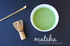 The Garden Grazer: Matcha with 10 health benefits and great replacement of caffeine