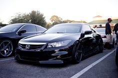 Hellaflush Honda Accord... www.normreeveshondairvine.com