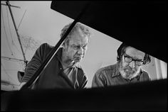 John Cage Was ... photographs and introduction by James Klosty