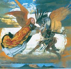 ARTWORK : helmutstarcke South African Artists, History, Artwork, Painting, Historia, Work Of Art, Auguste Rodin Artwork, Painting Art, Artworks