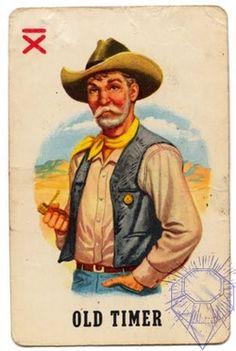 Western Card