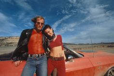 Juliette lewis, natural born killers