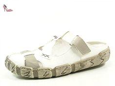 Rieker L0395-80 Hertha femmes Clogs & mule cuir taille EU 37 - Chaussures rieker (*Partner-Link)