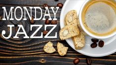 Monday Coffee JAZZ Music - Relaxing Piano Jazz & Soft Bossa Playlist for Study at Home Piano Jazz, Jazz Music, Morning Music, Monday Coffee, Thank You For Listening, Lounge Music, Home Study, Relaxing Music, Good Mood