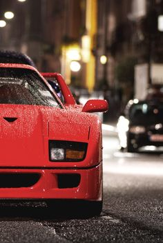 Ferrari F40 Iphone 7 Wallpaper Babangrichie Org
