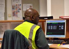 Michael @ Waitrose Fruit and Veg Warehouse Night Shift - Bracknell