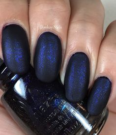 ehmkay nails: China Glaze Rebel Collection for Fall 2016: Swatches and Review.  China Glaze Teen Spirit with matte top coat