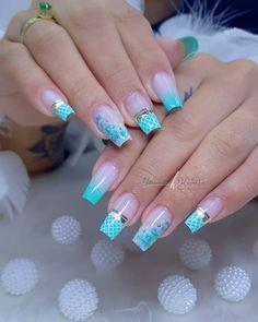 Manicure Nail Designs, Gel Nail Art Designs, Colorful Nail Designs, Nail Designs Spring, Nail Manicure, Toe Nails, No Chip Nails, Sunflower Nails, Best Acrylic Nails
