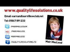 Promo video for Quality Life Solutions