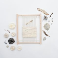 Eco Weaving Kit by Alchemy - Dream State