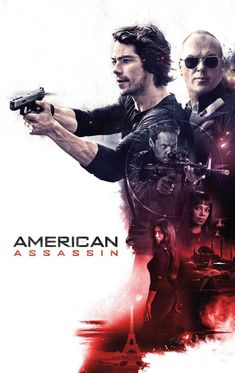 Watch American Assassin (2017) Online : Following the murder of his fiancée, Mitch Rapp trains under the instruction of Cold War has-been Stan Hurley. The pair then is enlisted to investigate a wave of apparently random attacks on military and civilian targets.