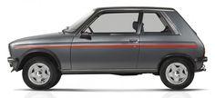 Peugeot 104 ZS 2 1979