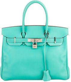 Hermès Swift Birkin 30 - 7112style.website -
