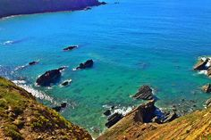 Pembrokeshire Coast 7 by nergling on DeviantArt