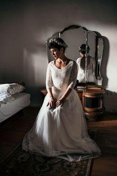 Wedding Dress, Tulle, Victorian, Skirts, Dresses, Fashion, Bride Groom Dress, Vestidos, Moda