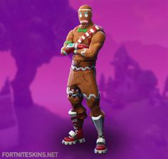 Merry Marauder Outfit in Fortnite Battle Royale.
