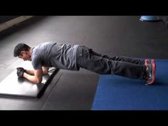 ▶ Max Blog - Ab Series 2 - YouTube #MaxWorkOuts