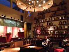 Samovar Tea Lounge in San Francisco | Thirsty for Tea