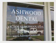 #dentist #dentistoffice #hygiene #ventura #socal #ashwooddental #holistic #totalwellness #teeth #pearlywhites #patients #office #architecture #layout