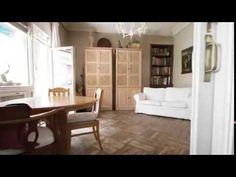 Magnífica vivienda de 187 m2 ubicada en Barrio Salamanca, zona Goya.