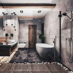 You will love the modern bathroom designs you have never seen before. Elegance, quality, nobility will come to you with modern bathroom models. The colors of modern bathroom. Bad Inspiration, Interior Design Inspiration, Bathroom Inspiration, Bathroom Ideas, Bathroom Organization, Bathroom Goals, Bathroom Storage, Bathroom Inspo, Bathroom Cleaning