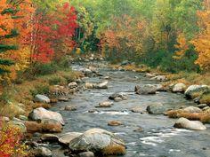 White Mountains, NH :)