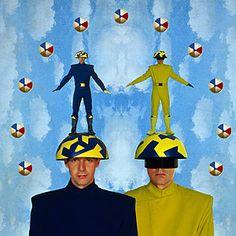 The boys - Pet Shop Boys