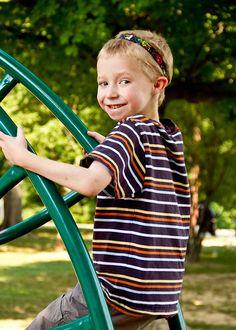 Meet Kosair Kid Winslow Pipes