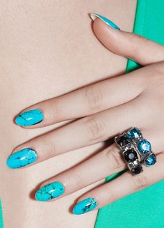 Truth in Turquoise