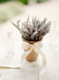 Lavender Inspiration Photo Shoot by KT Merry + Dreamy Whites  Read more - http://www.stylemepretty.com/2011/08/16/lavender-inspiration-photo-shoot-by-kt-merry-dreamy-whites/
