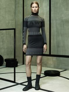 collection H M Alexander Wang novembre 2014 1