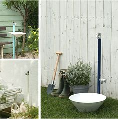 【楽天市場】エクステリア > 水回り(立水栓・蛇口・水受け) > 立水栓 > 蛇口付き立水栓ジラーレ:ガーデンマート
