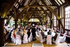 Weddings  Private Hire  The Merchant Adventurers Hall, York