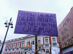 47 carteles de la manifestación feminista del #8M que son para enmarcar y colgar en la pared Quotes Thoughts, Life Quotes Love, Words Quotes, Feminist Af, Feminist Quotes, Amy Poehler, Mantra, Social Topics, Period Hacks