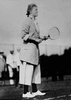USATO Eleonora Randolph Sears (September 28, 1881 – March 16, 1968) was an American tennis champion of the 1910s.
