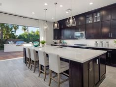 Lennar New Homes For Sale - Building Houses and Communities Kitchen Flooring, Kitchen Dining, Kitchen Island, Simply Home, New Homes For Sale, Decoration, Home Interior Design, Interior Inspiration, Kitchen Remodel