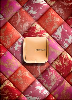 Hourglass Ambient Lighting Blush for Spring 2014