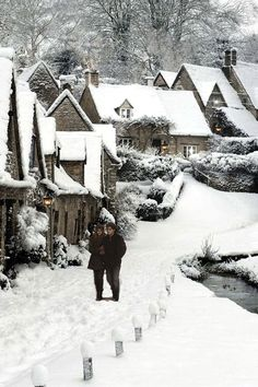 Harry and Hermione at Godric's Hollow