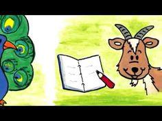 Dagboek van Geit Wolf, Pirates, Spelling, Youtube, Bird, Wolves, Youtubers, Youtube Movies