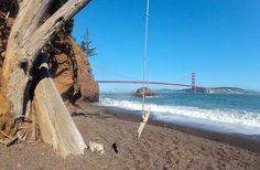 Kirby Cove Swing