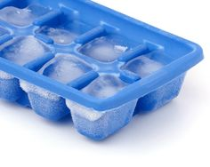 10 Genius Ways You Should Be Using Ice Cube Trays