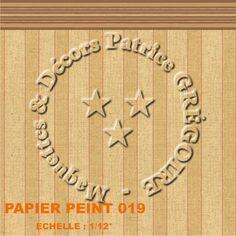 Papier peint 019
