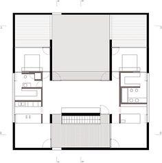 Casa Franchi / Guidotti Architetti