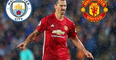 The star-studded cast is full of potential match-winners but United's Swede…