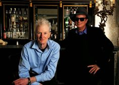 """Esoteric Recordings are delighted to announce the release of the first album collaboration featuring Peter Hammill, (Van Der Graaf Generator) and Gary Lucas, (Captain Beefheart, Jeff Buckley) . """"OTHER WORLD"""" (EANTCD 1026) is released on 3rd February 2014."""